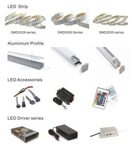 Não há queda de tensão de longa duração3528 SMD LED de Corrente Constante Strip