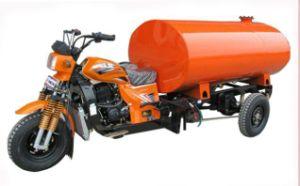 熱い販売の工場は水漕の三輪車をモーターを備えた3つの車輪のオートバイに作った