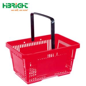 Grocery Blind Supermarket Plastic Shopping Tennis shoe