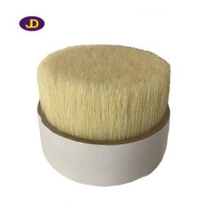 طبيعيّة بيضاء هلب خنزير شعر صاحب مصنع