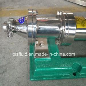 Tornillo de acero tipo G Industrial de la bomba de aceite con la tolva