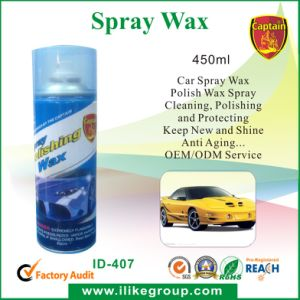 Car Wax From中国の工場大尉