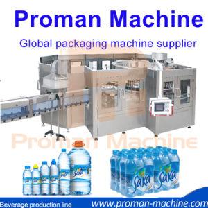 Fabrik-niedriger Preis-Flaschen-Getränk 2018/alkoholfreies Getränk/Wasser-reines Mineralwasser-flüssige abfüllende Füllmaschine