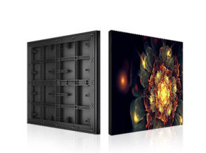 P3/P4/P5/P6 Indoor LED en couleur LED pour la phase d'affichage vidéo/ de la publicité