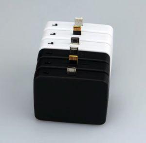 Cargador Universal cargador de batería desechable de Banco de potencia para el iPhone 8