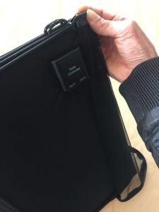 Caricatore solare solare portatile del comitato 30W per MacBook