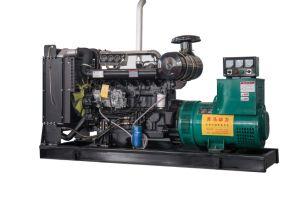 Yuchai Motor Stamford Drehstromgenerator-Dieselgenerator-Set im Notfall