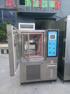 Настройка промышленных высокая влажность воздуха низкой температуры цикла испытания камер