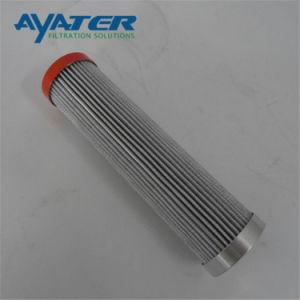 Ayater hydraulique d'alimentation du filtre à huile d'énergie éolienne 01. Nr1000.6vg. 10. B. V.