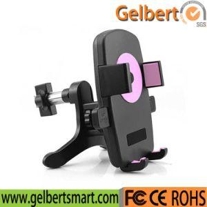 Gelbert 360度車の空気フレームの出口の電話ホールダー