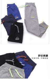 중대한 판매 남자 아기 스포츠 바지 형식 아이들 옷