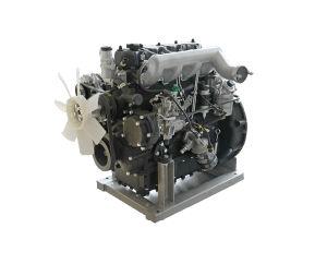 De originele Dieselmotor van de Machines van de Bouw Xinchai van de Waterkoeling (4n23G31)