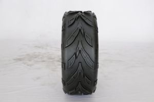 Competitveの価格Wy-601パターン21X7-10が付いている道のチューブレスタイヤを離れた高品質ATVのタイヤ