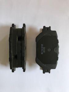 Auto Auto Peças Sobressalentes Cerâmica/Semi-Metal 04465-30030 a pastilha do freio