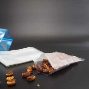 El sello de vacío de plástico de calidad alimentaria de la bolsa de embalaje almacenamiento