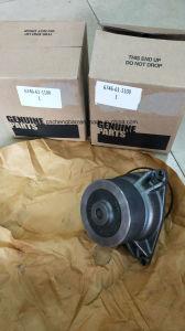 Komatsu 6D114 엔진 수도 펌프 (6746-61-1100)