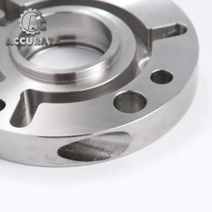 Logotipos personalizados Go-No ir Calibrador de acero de aleación de aluminio mecanizado CNC