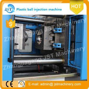 プレフォームのびんのプラスチック注入形成機械を完了しなさい