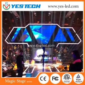 Hot Sale plein écran à matrice de panneau à LED de couleur