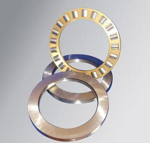 Rolo de encosto/rolamento de esferas Fabricação Profissional 29420 29434 87436zw