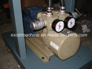 自動ペーパー折る機械モデル(PFM-354)
