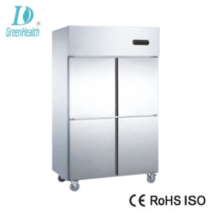 Bester Preis-Hotel-Küche-Kühlraum-Kühlraum mit Rädern