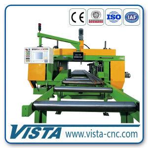 Le CNC 3-D de la machine de forage (BDM750)