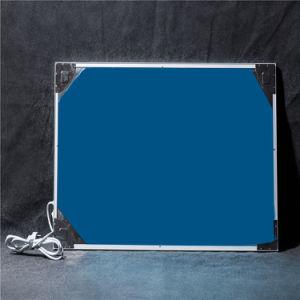 Инфракрасный нагреватель панели с помощью переключателя