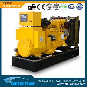 Venda de fábrica 280kw gerador diesel definido pelo motor Sdec com certificados