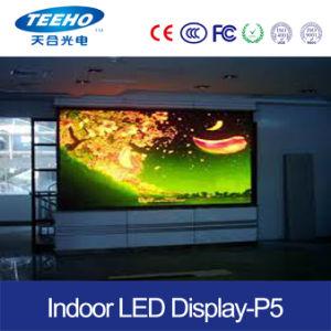 Usine de Shenzhen Direct P5 affichage LED