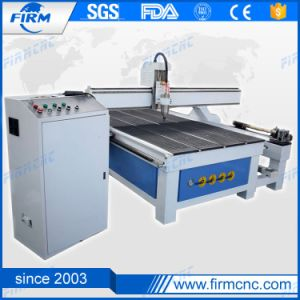 A FM1325 corte de madeira e máquinas de gravação 3D Router CNC