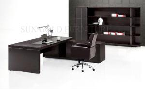 Le luxe moderne et mobilier de bureau exécutif bureau ordinateur