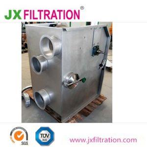 Traitement des eaux usées de l'eau du filtre du tambour du tamis rotatif