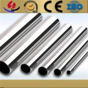 Tp316L ERWの装飾的なステンレス鋼の長方形の管