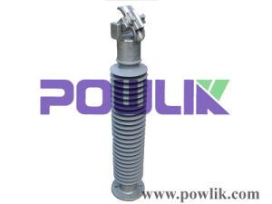 Linha de silício Isolador de post para a linha de alta tensão (SG15-V)