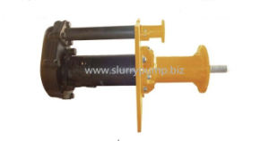 Vertikale versenkbare Schlamm-Pumpe
