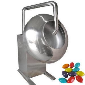 タブレットおよびピーナツコーティングのための砂糖のコータ