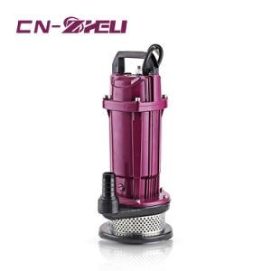 Bon de vendre de l'eau de petit diamètre 1 HP Pompe submersible électrique