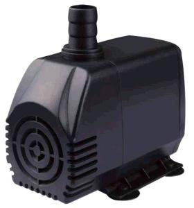 플라스틱 전기 정원 잠수할 수 있는 펌프 가격 (HL-6000F)