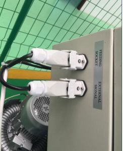 Bomba para Double-Stage /único controlador/bomba individual