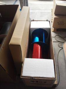 바람 Tubine 200W 12V 수직 축선 바람 발전기