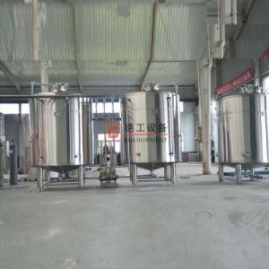 [2000ل] [سوس] 304 كبيرة جعة يخمّر تجهيز اختمار مصنع جعة