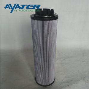 Alimentação Ayater o Elemento do Filtro de Óleo Hidráulico do filtro de óleo hidráulico da turbina eólica Meh1449rntf10N/M50