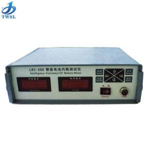 Batería de litio resistencia interna de probador de coches de pila o batería del teléfono (TWSL-IR02)