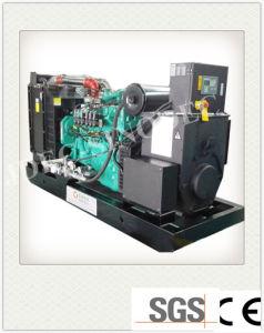 Gruppo elettrogeno di Syngas di norma ISO