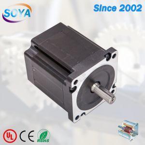 NEMA 16 39mm 0,9 grau passo híbrido de baixo ruído/recentragem/motor escalonador com motorista para equipamento de análise bioquímica