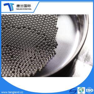 AISI 52100 5.25mm de alta precisión de 5,35 mm de la pequeña bola de rodamiento de acero cromado