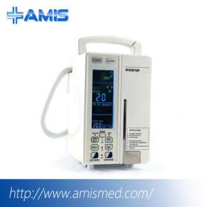 Equipamentos médicos da bomba de infusão (AM-1200)