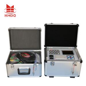 Hm6080高圧回路ブレーカのテスター