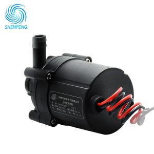 6m 10lpmの高品質12V DCの電動機ポンプ